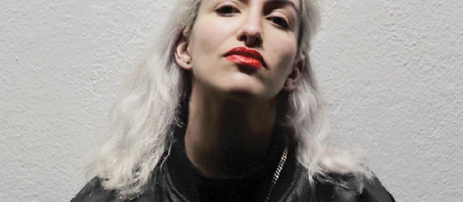 Rachel van der Nacht, Visual Artist & Creative Director, NYC
