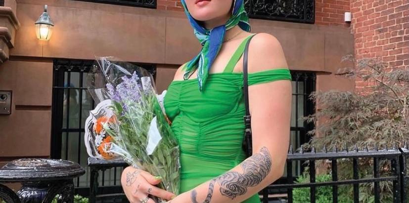 LilyÃnnã, Artist, Brooklyn