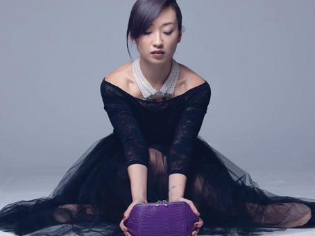 Florence Tsai, Writer, Editor & Jewelry Designer, Hong Kong
