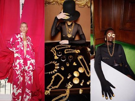 Paris Fashion Week, S/S21