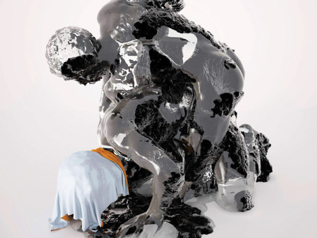 Adem Elahel, CGI Artist, Paris