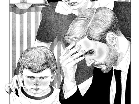 CHILDREN'S ROOM / FAMILY