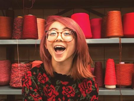 Melon Wong, Indie Designer, NYC