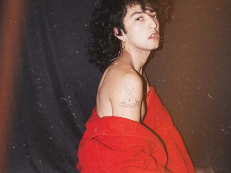 John Zalazar, Photographer & Model Agent, Cordoba, Argentina