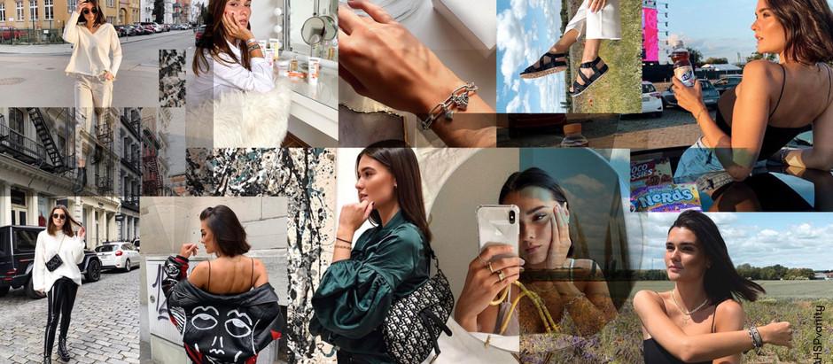 Lea Endys, Fashion Blogger, Darmstadt
