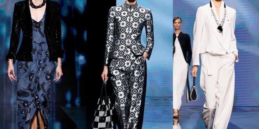 Milan Fashion Week S/S21