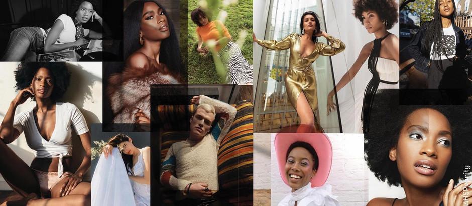Tatyana Cooper, Model, Artist & Photographer, New York