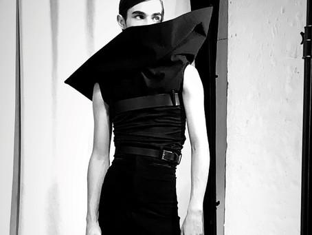 Arturo Obegero, Fashion Designer, Paris