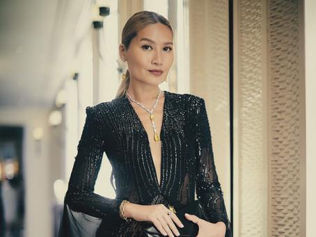 Helen Ma, President & Founding Partner of Manna Group, Hong Kong