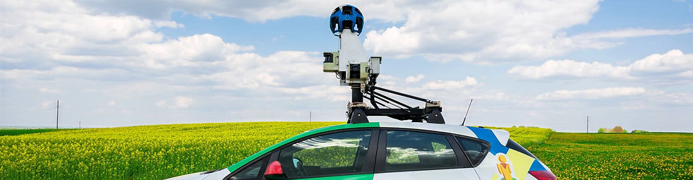 Mobile Mapping Services Cronquest