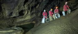 Kačna cave