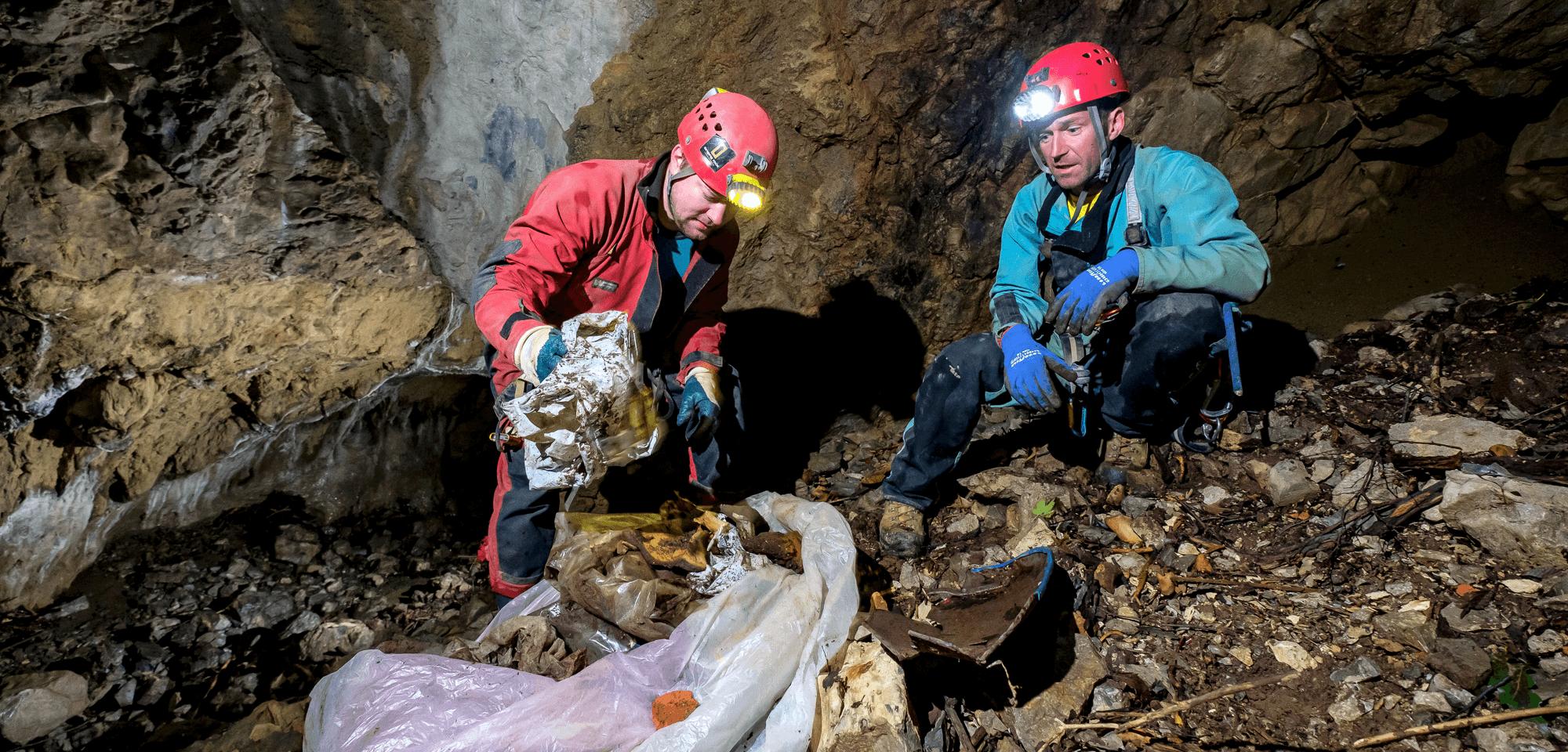 Mejame cave