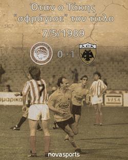 INSTAGRAM AEK 1989