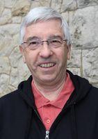 Nigel Laflin