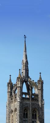 Trinity Church Spire