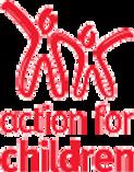 Acton for Children logo