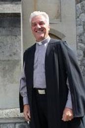 Revd Dr David Dickinson