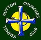 Sutton Churches Tennis Club logo