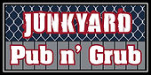 Junkyard Pub n Grub