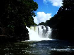 mauritius waterfall 2013-2-8-14:35:57