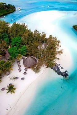 ile aux cerfs+stormboats mauritius