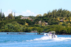 private tour+ile aux cerfs
