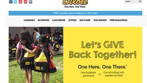 Bixbee Brings BOGO to Backpacks