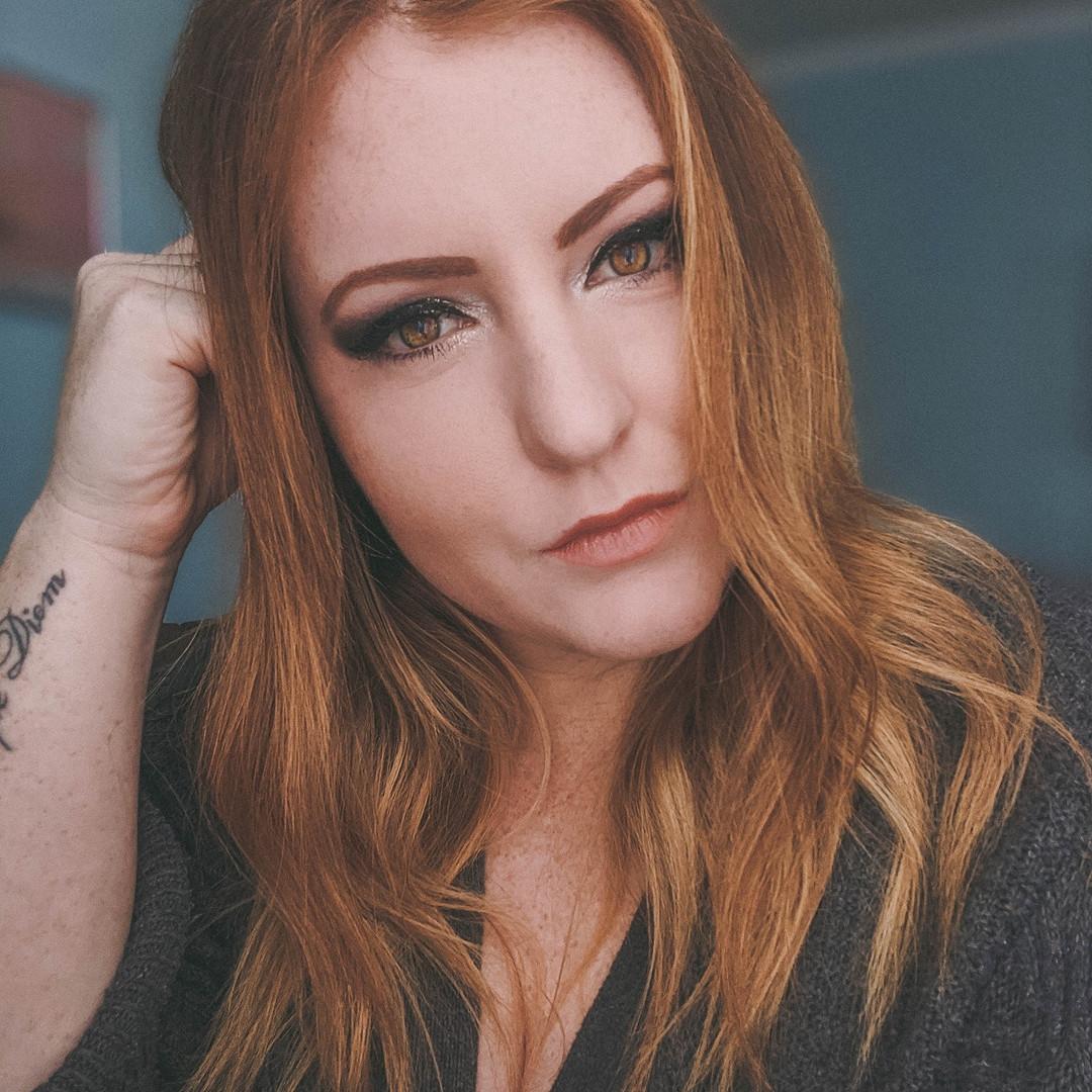 Hi, I'm Jenna!