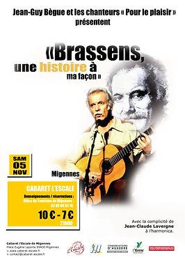 2011 Affiche Brassens.jpg