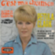 Petula Clark C'est ma Chanson Web.jpg