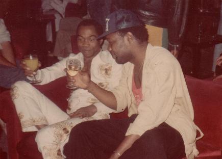 Fela Kuti: The Father of Afrobeat