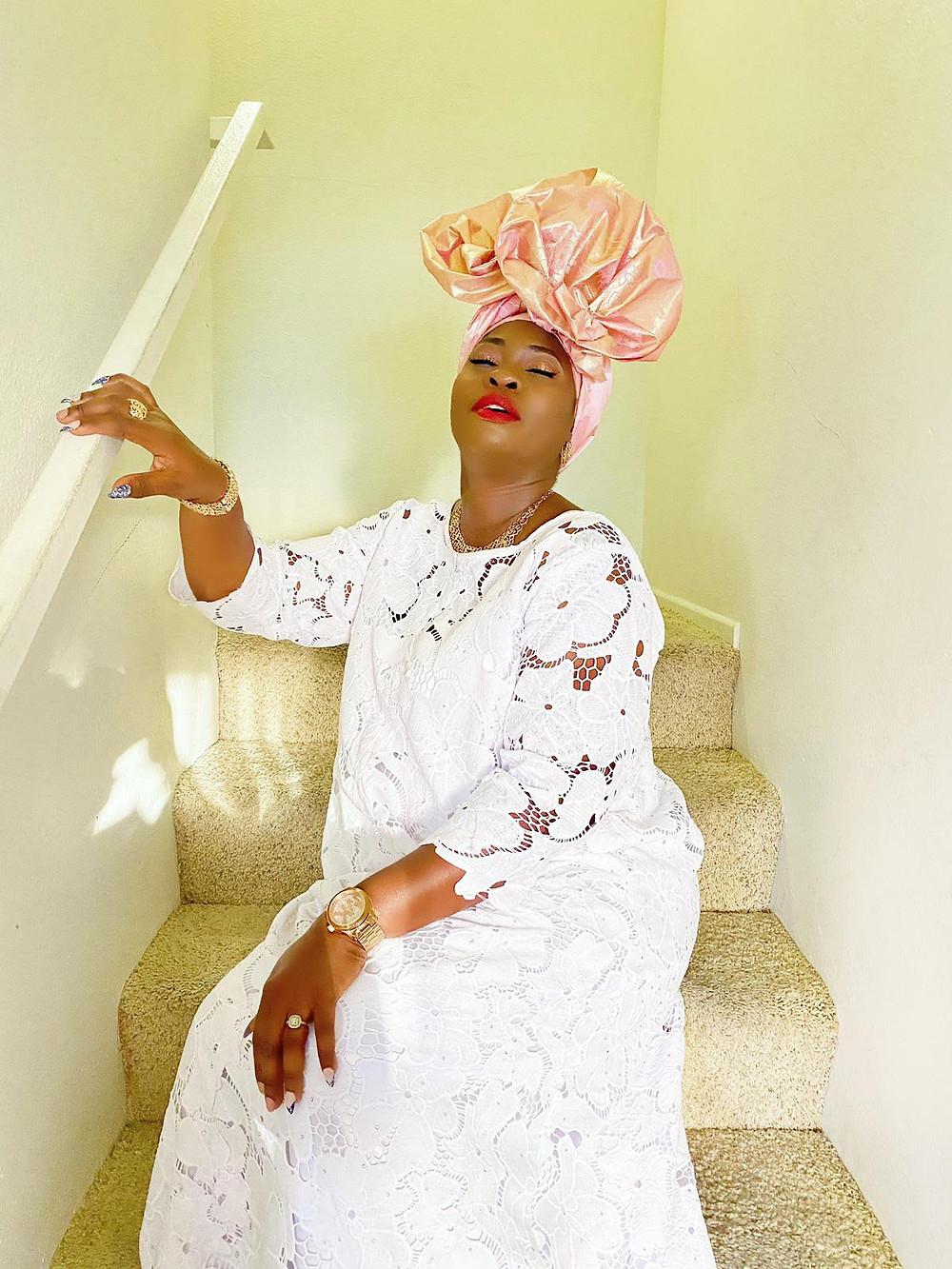 Azeezat Abiola Amusat