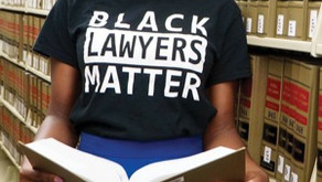 9 Black Lawyers You Didn't Know Led Fortune 500 Companies