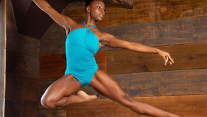 Isio-Maya Is a Brown Ballerina Blazing Trails For Herself and Others