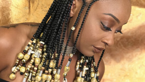 Braids and Beads Defining Beauty in Black Communities