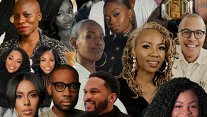 Amplify Africa & The Africa Channel Celebrates AfriCon With a Three Day Virtual Event