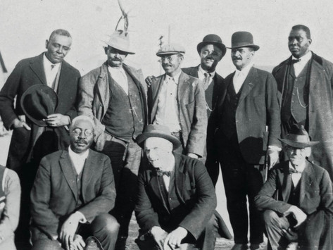 It's Been 100 Years Since The Tulsa Race Massacre. Here are 10 Things You Need to Know