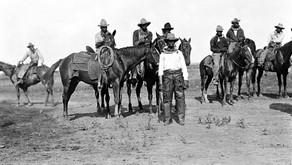 Cowboy Culture is Black Culture!