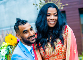 Gregory & Kelly: A Black Love Story