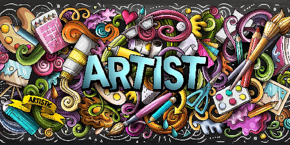 Artists as Healers #2