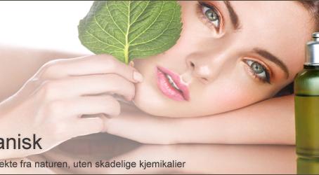 Hvordan kan man få en sunnere og friskere hud i ansiktet?