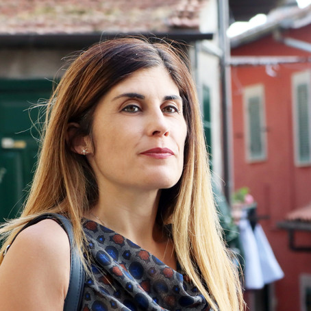 Veronica Cimino candidato sindaco alle elezioni comunali per la rinascita di Rocca di Papa