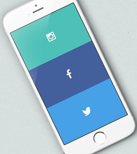 digital marketing, direct marketing, social media, UX, branding, content, events, PR