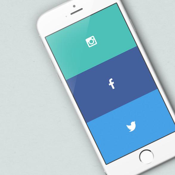 Social Media Content / Advertising