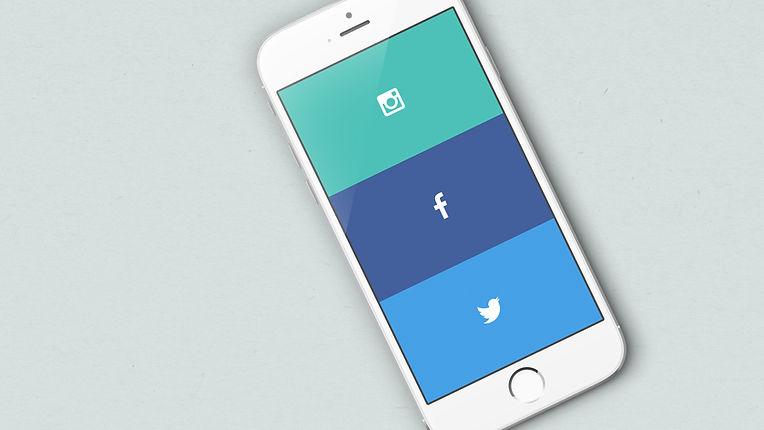 Social Media Marketing Image Development Norwich