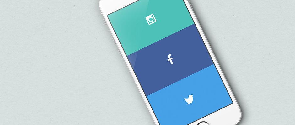 20 Social Media Prompts E-Book