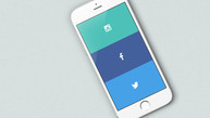 Mobile site design iphone