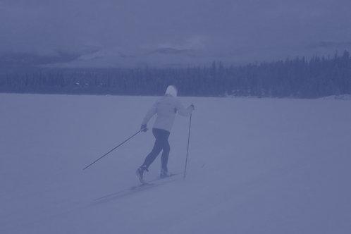 Individual Season Nordic Trail Pass