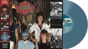 Night Ranger Re-Issue 'Midnight Madness' On Blue Vinyl