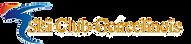 logo du ski club de goncelin